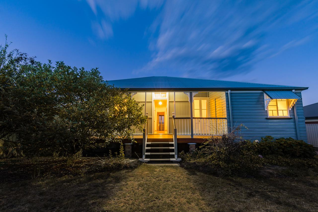 Apple Blossom Cottage - Tourism Brisbane