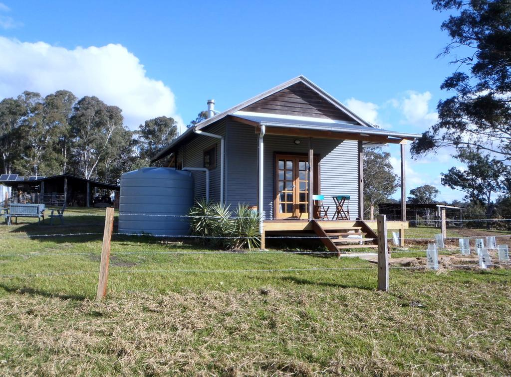 Woodenbong Bed and Breakfast - Tourism Brisbane
