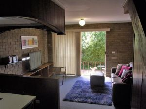 A Furnished Townhouse in Goulburn - Tourism Brisbane
