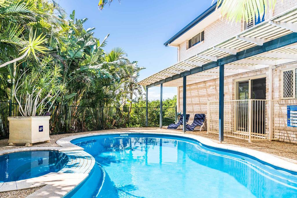 A PERFECT STAY - Boulders Retreat - Tourism Brisbane
