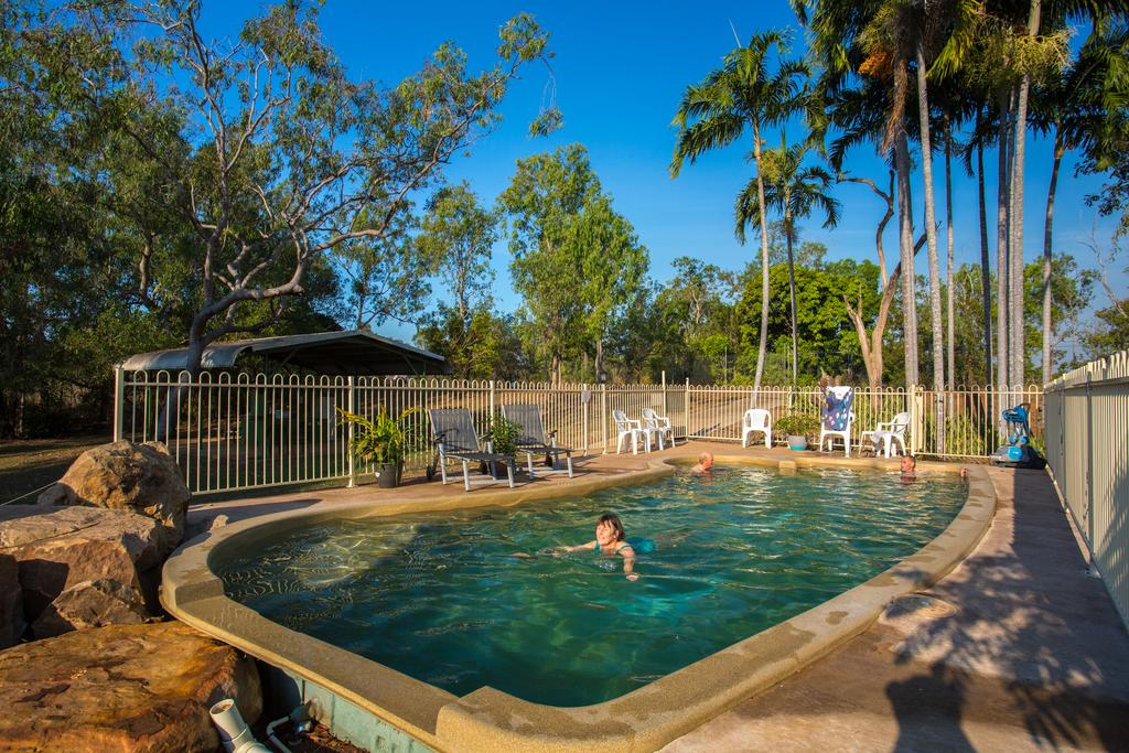 AAOK Lakes Resort and Caravan Park - Tourism Brisbane