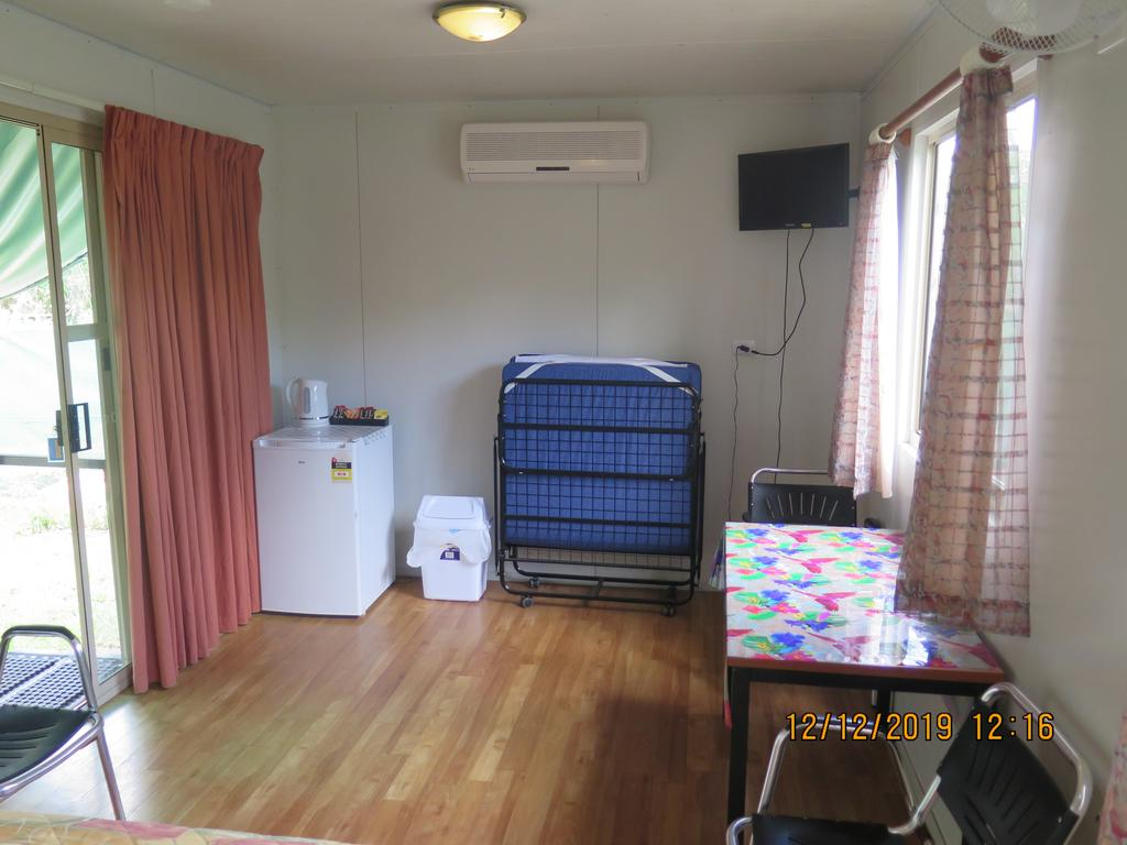 Batchelor Holiday Park - Tourism Brisbane