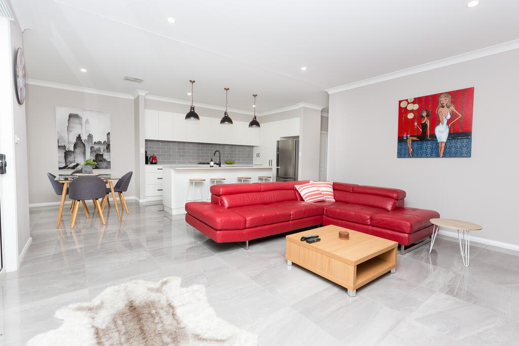 Best Central Wagga Townhouse - Tourism Brisbane