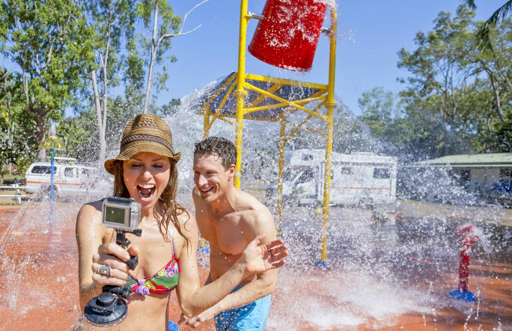 BIG4 Howard Springs Holiday Park - Tourism Brisbane